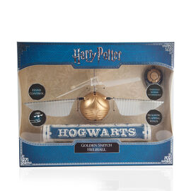 Harry Potter Golden Flying Snitch