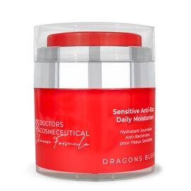 Doctors Formula: Dragons Blood Sensitive Anti-Bac Daily Moisturiser - 50ml