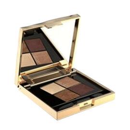 Smith & Cult: Eyeshadow Palette - Noonsuite Bronze/Gold