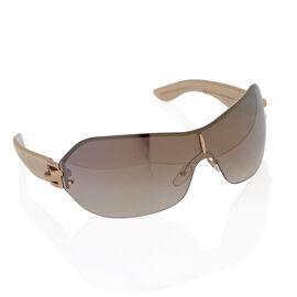 BOUCHERON Sunglasses in Brown Colour
