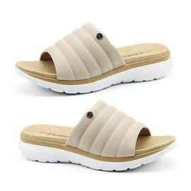 Heavenly Feet Spring Lightweight Sandals (Size 3) - Beige