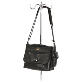Close Out Deal - 100% Genuine Leather Hand and Shoulder Bag (Size 18x25x10cm)