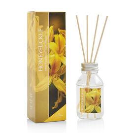 WAX LYRICAL Honeysuckle Reed Diffuser - 100ml