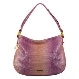 Bulaggi Collection - Nina Hobo Shoulder Bag (Size 38x27x12 Cm) - Dusty Pink
