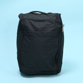 Black Cabin Bag with 55cm Extendable Arms