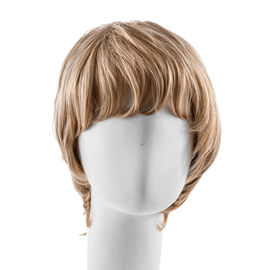 Easy Wear Wigs: Lidia - Light Gold Blonde