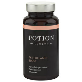 Potion London: The Collagen Boost - 60 Capsules