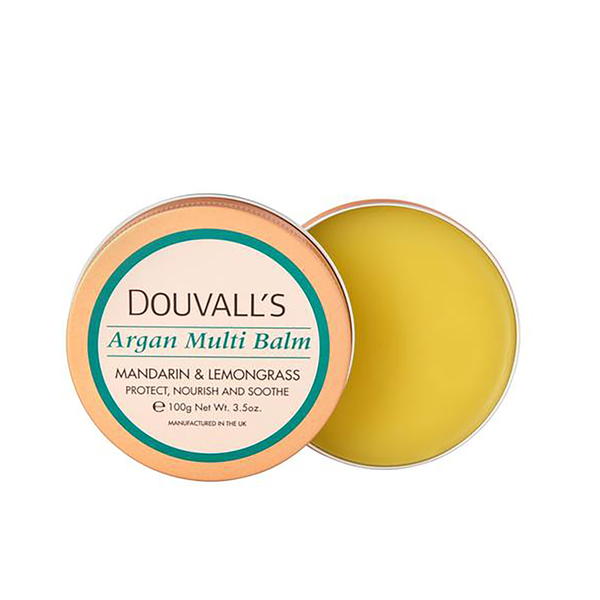 Douvalls: Argan Oil Multi Balm - 100g