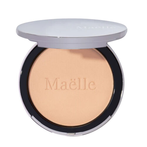 Maelle: All In One Powder - Suede 9 Gms.