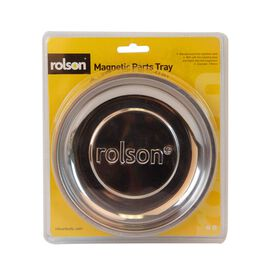 ROLSON Stainless Steel Magnetic Dish