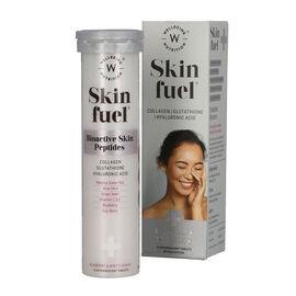 Wellness Nutrition: Skin fuel - 15 Effervescent Tablets