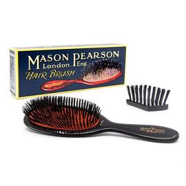 Mason & Pearson: Medium Pure Bristle