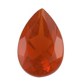 AAAA Fire Opal Prism 6x4mm - 0.22 Ct