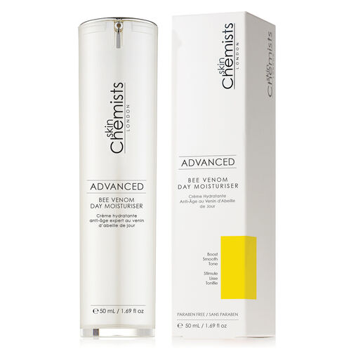 skinChemists: Advanced Bee Venom Day Moisturiser - 50ml