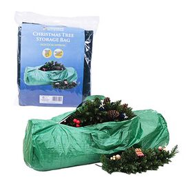 Xmas Tree Storage Bag (Size 142x72 Cm)