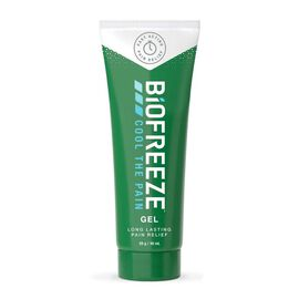 Biofreeze: Pain Relief Gel