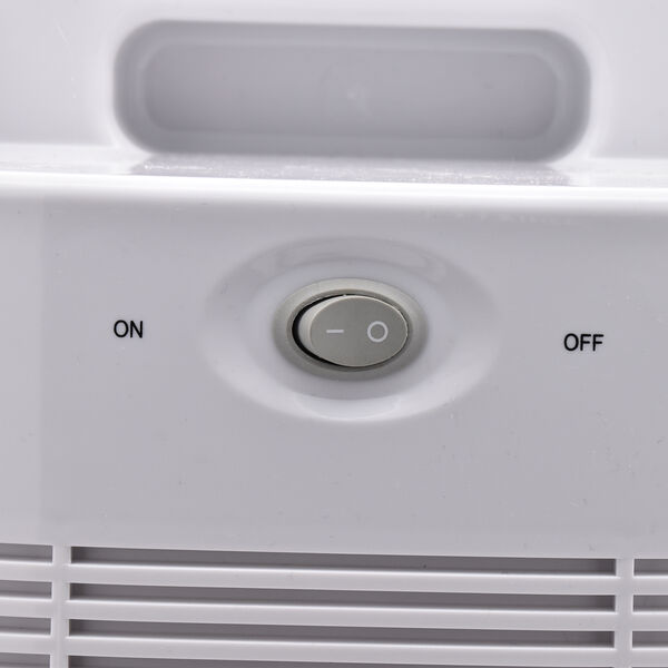 Silentnight Thermoelectric Dehumidifier (Size: 24x36cm)