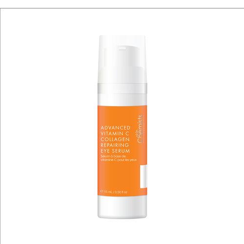 skinChemists: Advanced Vitamin C Collagen Repairing Eye Serum - 15ml