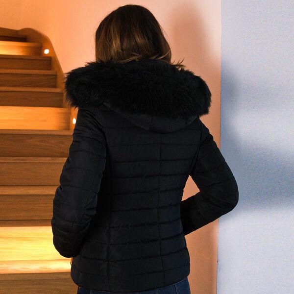19V69 ITALIA by Alessandro Versace Jacket (Size:L) - Black
