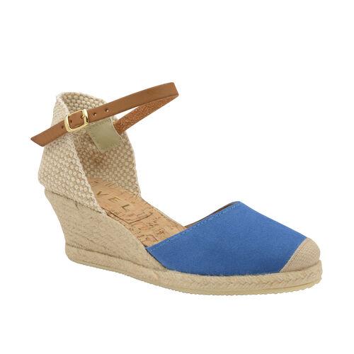 Ravel Etna Espadrille Wedge Sandals