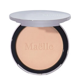 Maelle: All In One Powder - Porcelain 9 Gms.