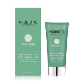 Doctors Formula: Probiotics Repairing - Deep Hydration & Repairing Mask - 50ml