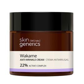 Skin Generics: Anti-Wrinkle Cream Wakame 23% Active Complex 50ml