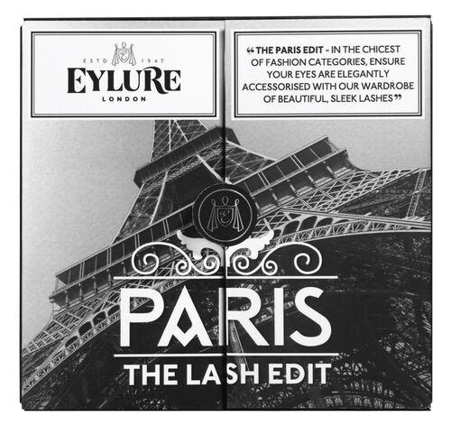Eylure Lash Trio Wardrobe- Paris