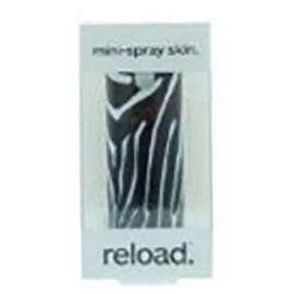 Reload Mini Spray Skin - Zebra