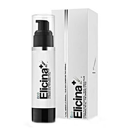Elicina: Moisturising Snail Cream (for Sensitive Skin)  - 50ml