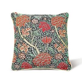 Signare William Morris - The Cray Pattern  Cushion Cover (45x45 cm)