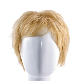 Easy Wear Wigs: Clare - Light Gold Blonde