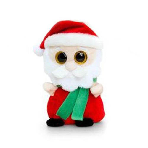 Santa by Keel Toys (Size 14 Cm)