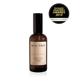 MALAKO SKIN TO SOUL: Saviour Oil - 100ml