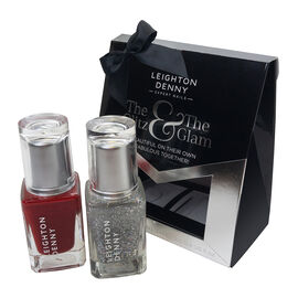 Leighton Denny The Glitz & The Glam Duo - Gold (Incl. In The Spotlight & After Party)