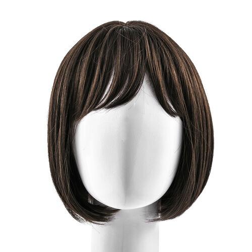 Easy Wear Wigs: Michelle - Chocolate