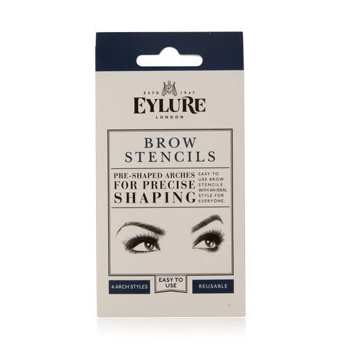 Starter Express Kit , Volume Lashes 70, Brow Stencils, Express Manicure , Brow Crayon Dark Brown