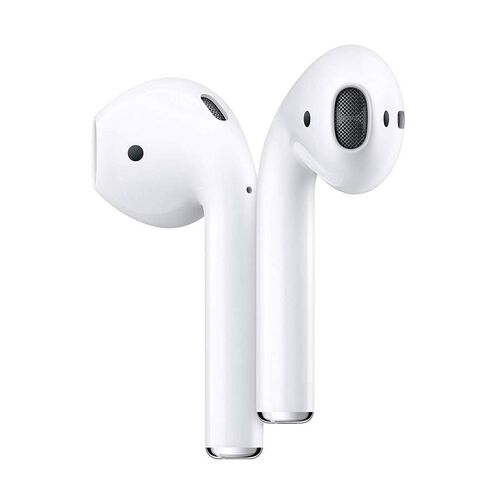 Close Out Deal True Wireless Earpods - Colour White