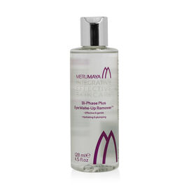 MeruMaya: Bi Phase Eye Make Up Remover - 128ml