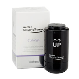 Set of 2 - Waters Therapy Shower Cartridge