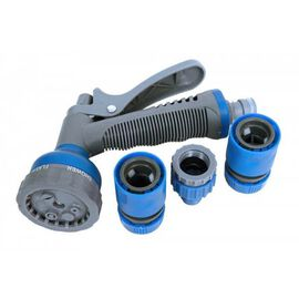 ROLSON 7 Function Spray Gun Set
