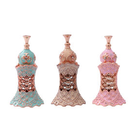 Set of 3 - JAPARA Rose Collection Perfume Oil (Rosemantic, Bright Rose, Calmness Rose)