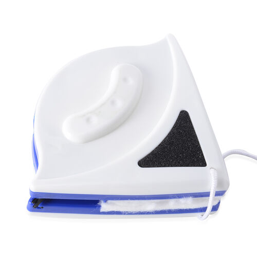 Set of 2 Magnet Window Cleaner (Size 16x13.5x6 Cm)