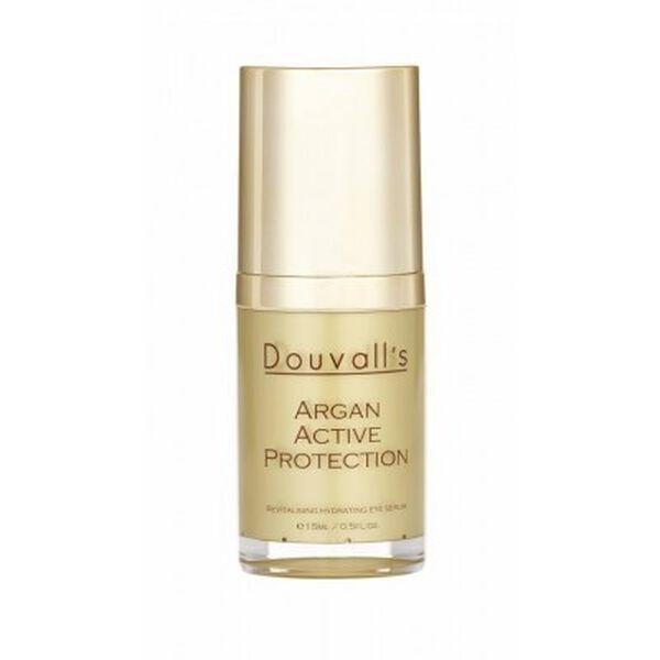 Douvalls: Argan Active Protective Eye Serum - 15ml