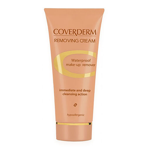 Coverderm: Removing Cream - 75ml