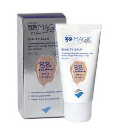 Dead Sea Spa Magik Beauty Balm Cream 50ml With SPF 15