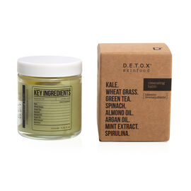 D.E.T.O.X Skinfood Cleansing Balm 100ml