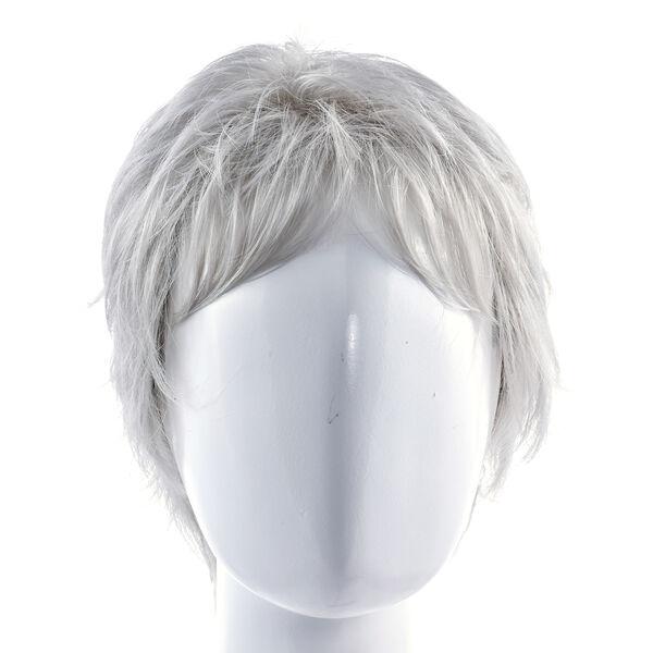 Easy Wear Wigs: Clare - Light Grey
