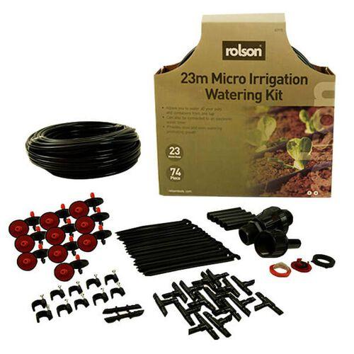 ROLSON 74pc Irrigation System