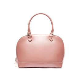 Abbott Lyon - Alexa Top Handle Bag - Peach